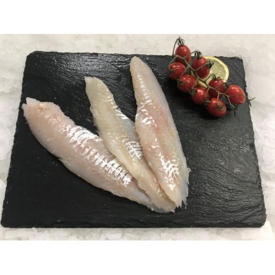 Filet de merlan